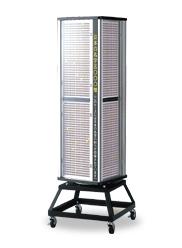 回転認印5000本 ALケース LC5000