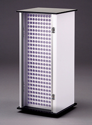 回転認印500本 PLケース P-500